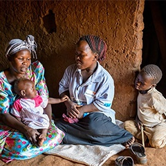 Mother and Child Health Fund