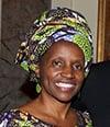 Dr. Jacqueline Ogega