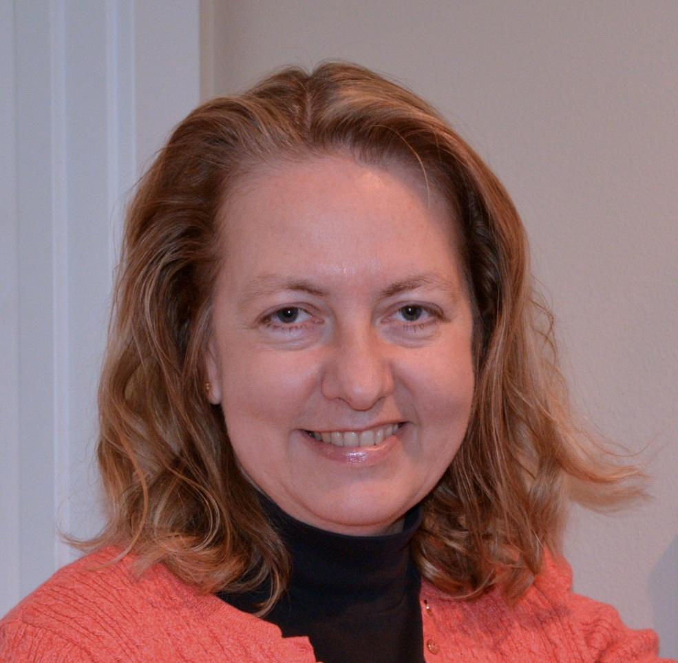 Carolyn Schott
