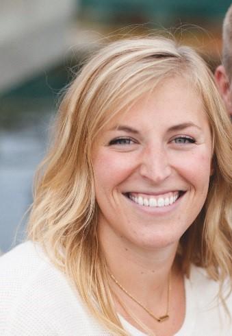Erica Van Deren