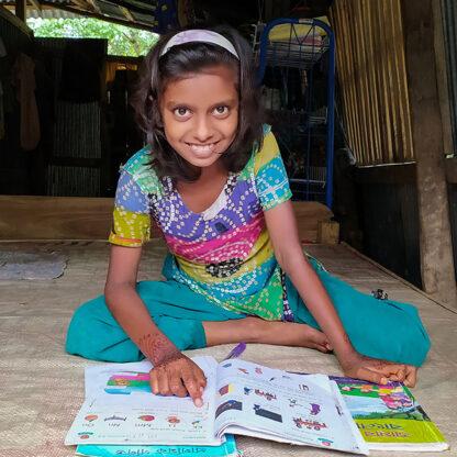 Bangladesh Child Protection