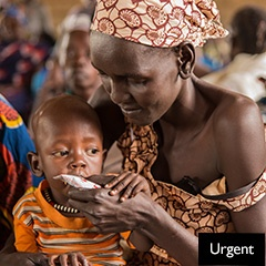 East Africa Emergency Relief Fund