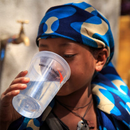 Clean Water for Ethiopia