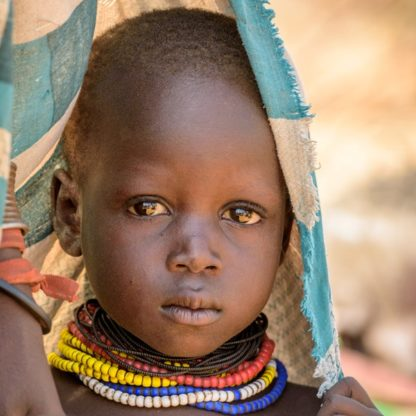 East Africa Children's Crisis