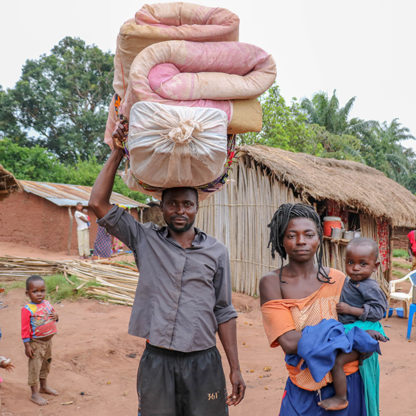 Global Emergency Response Fund