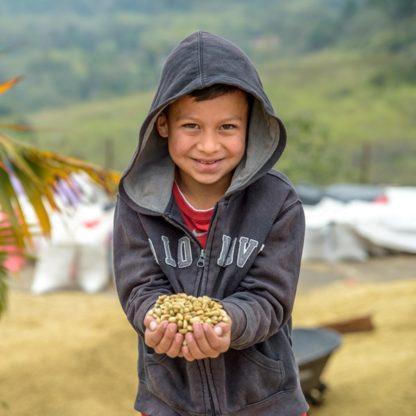 Honduras THRIVE Fund