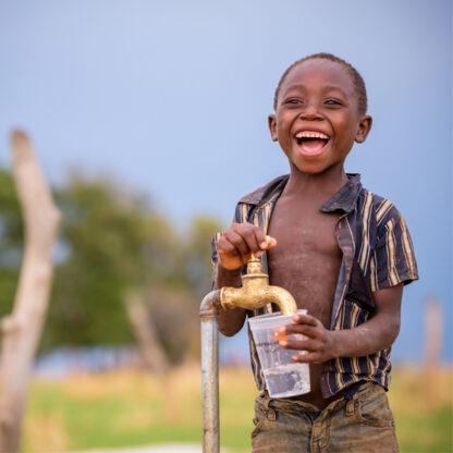 Africa Water Fund