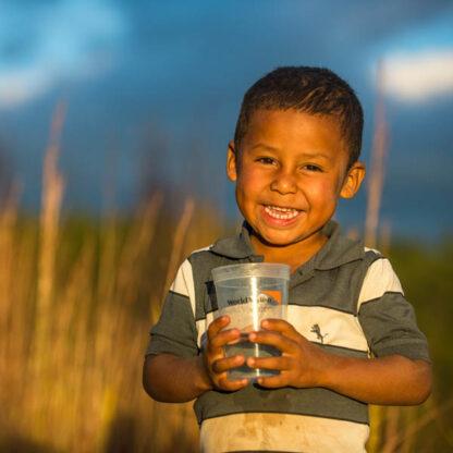 Clean Water for Honduras