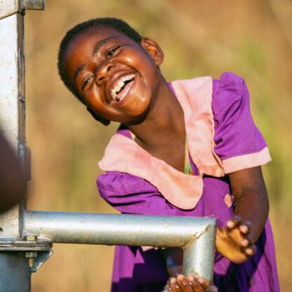 Clean Water for Malawi