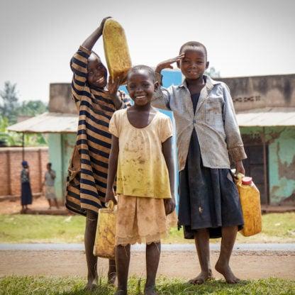 Rwanda Water Fund
