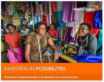microfinance-empowering