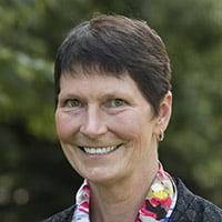 Dr. Anne Eiting Klamar