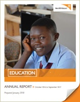 FY17 Education Annual Report