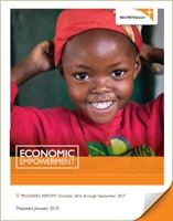 Economic Empowerment Report