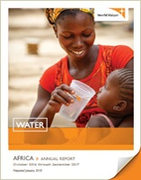 Africa WASH Report