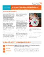 Strong Women Strong World_International_Report FY20 Annual
