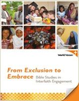 From Exclusion to Embrace: Bible Studies in Interfaith Engagement