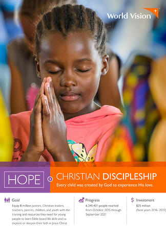christian-discipleship-si-overview