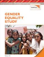Gender Equality Study