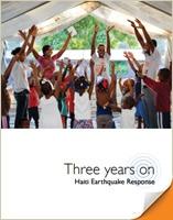Haiti Earthquake Report