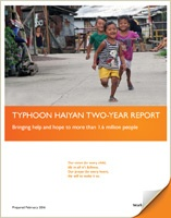 Haiyan Report