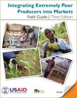 Integrating Extremely Poor Producers in Markets