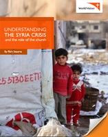 Syria Refugee Crisis E-book