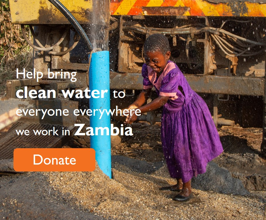Donate Image - FY21 Q2 - Zambia Water