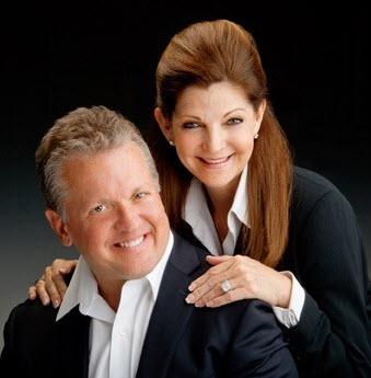Mary and Vic Jury