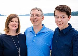 LaCombe family