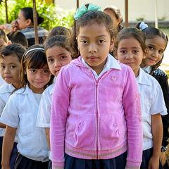 Honduras Child Protection Fund
