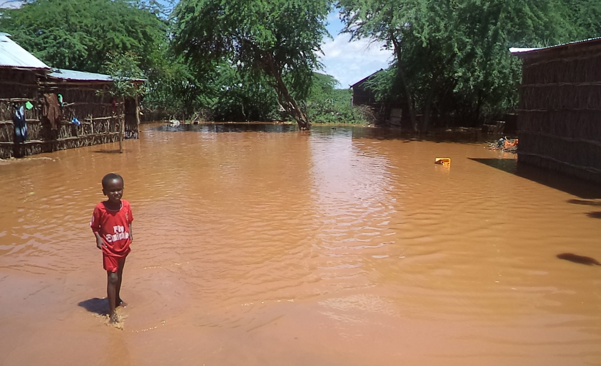 East Africa Flooding