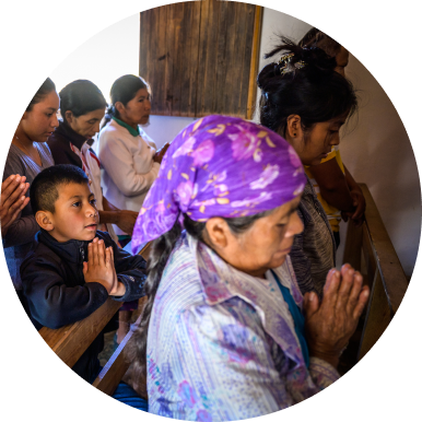 Christian Discipleship need
