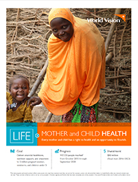 Mother and Child Health Preview
