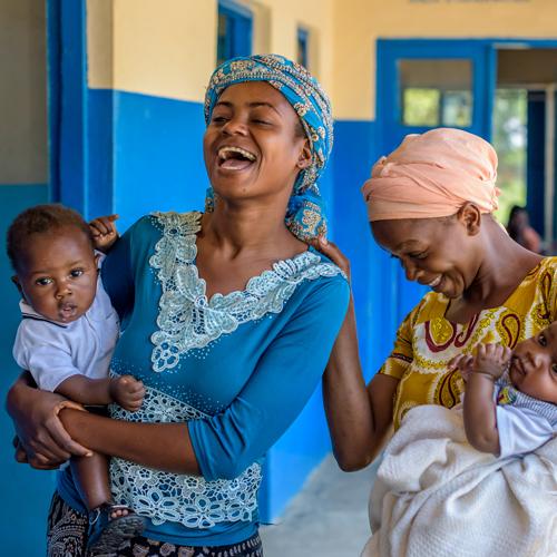 Water in Health Care Facilities Zimbabwe