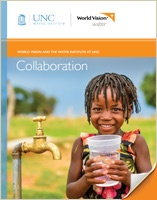 World Vision and the Water Institute at UNC: Collaboration
