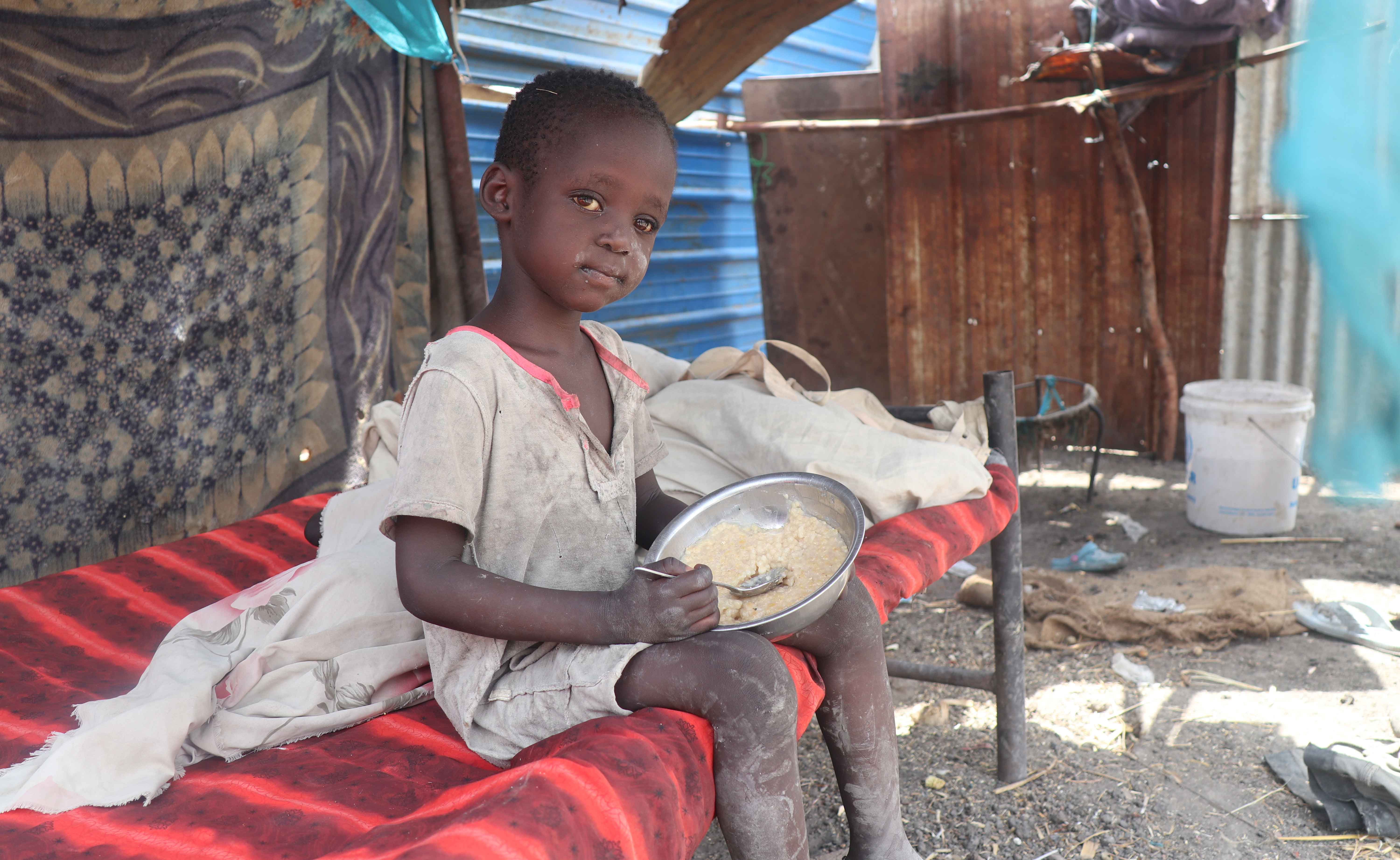 How COVID-19 changed the Global Hunger Crisis