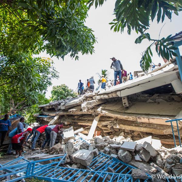 Haiti Emergency Response