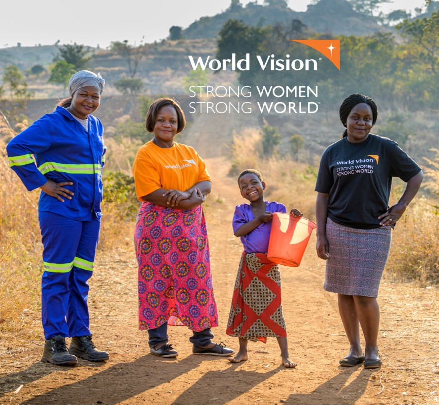 Strong Women Strong World Fund