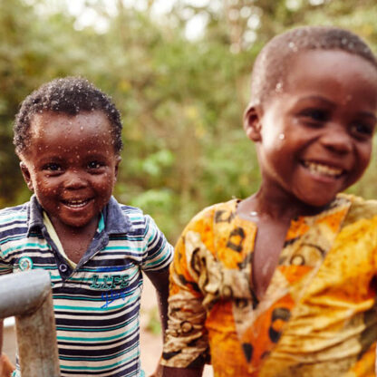 Clean Water for Ghana