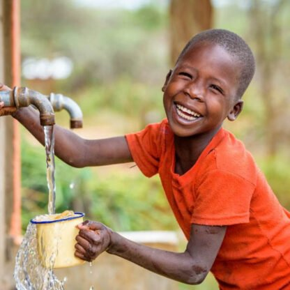 Clean Water for Kenya
