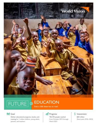 Education Signature Initiative Overview