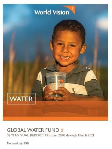 2021 Semi-Annual Report - Global Water Fund