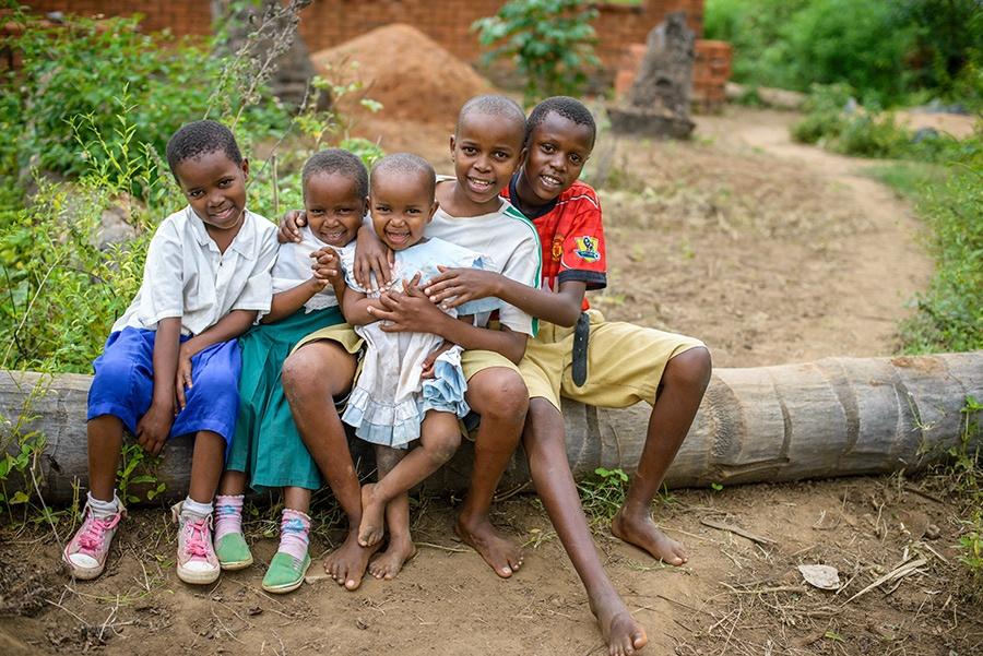 tanzania-children