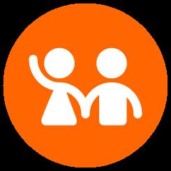 gender-equality-orange-hex
