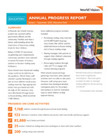 2020 Annual Report - Education