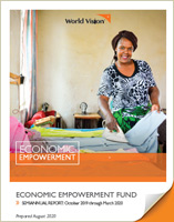 FY20 Semiannual Report - Economic Empowerment
