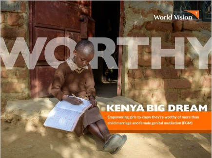 Kenya Big Dream VMD
