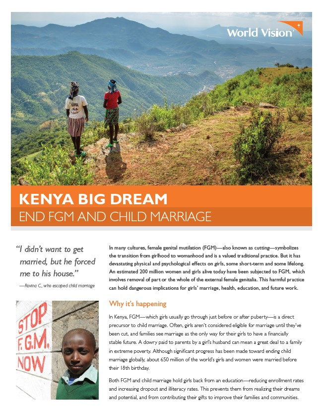 Kenya Big Dream